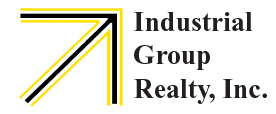 Industrial Group Realty, Inc logo