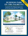BUSINESS PARK ON THE PALMETTO